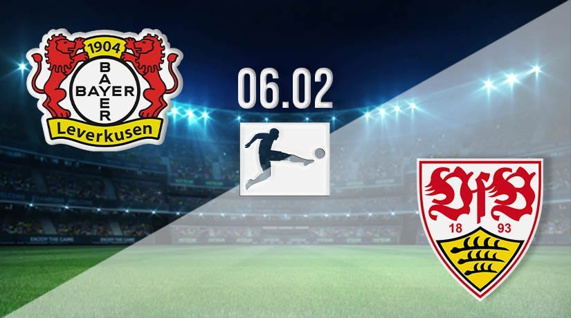 Bayer Leverkusen vs Stuttgart Prediction: Bundesliga Match on 06.02.2021