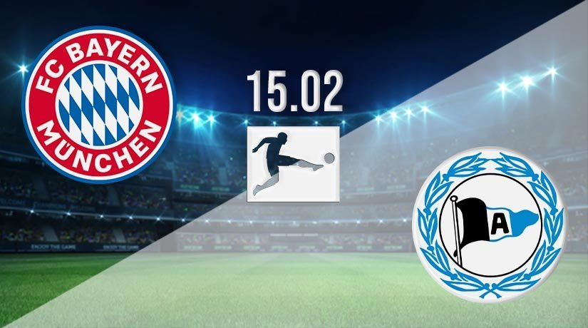 Bayern Munich vs Arminia Prediction: Bundesliga Match on 15.02.2021