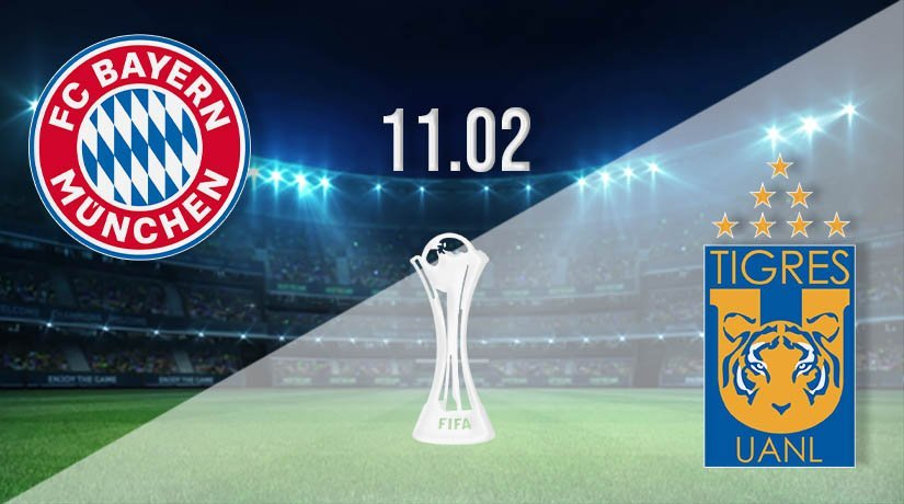 Bayern Munich vs Tigres Prediction: Club World Cup Match on 11.02.2021