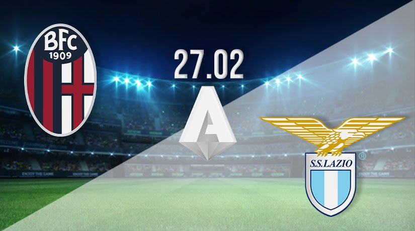 Bologna vs Lazio Prediction: Serie A Match on 27.02.2021