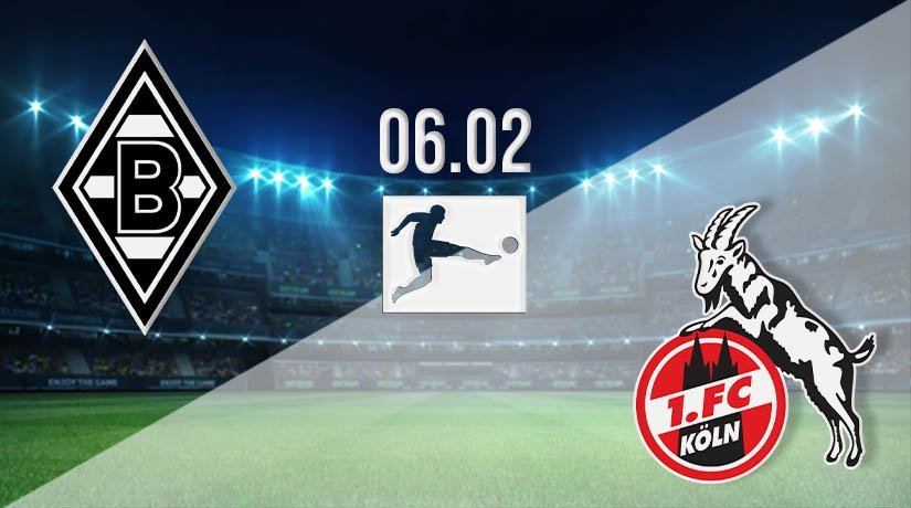 Borussia Monchengladbach vs FC Köln Prediction: Bundesliga Match on 06.02.2021