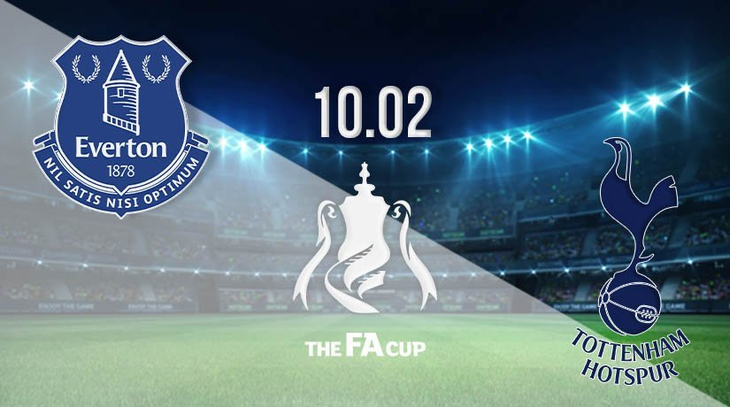 Everton vs Tottenham Prediction: FA Cup Match on 10.02.2021