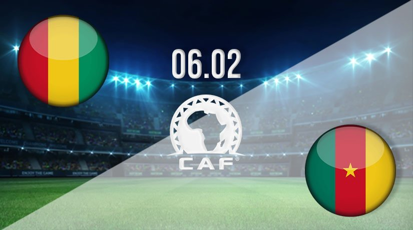 Guinea vs Cameroon Prediction: African Nations Match on 06.02.2021