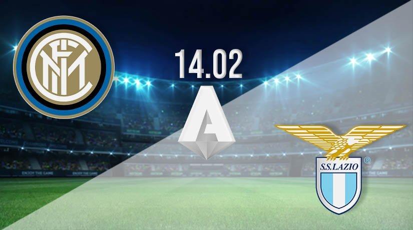 Inter Milan vs Lazio Prediction: Serie A Match on 14.02.2021