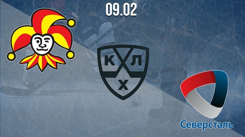 KHL Prediction: Jokerit vs Severstal on 09.02.2021