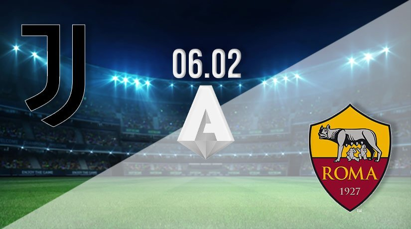 Juventus vs AS Roma Prediction: Serie A Match on 06.02.2021