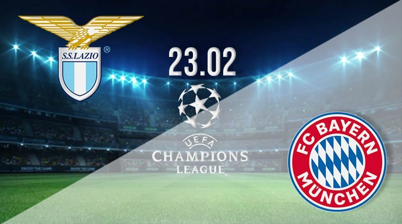 Lazio vs Bayern Munich Prediction: Champions League Match on 23.02.2021