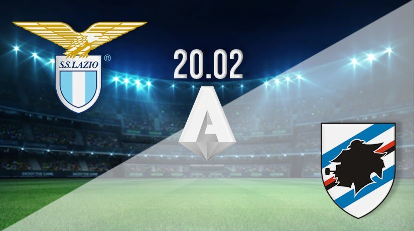 Lazio vs Sampdoria Prediction: Serie A Match on 20.02.2021