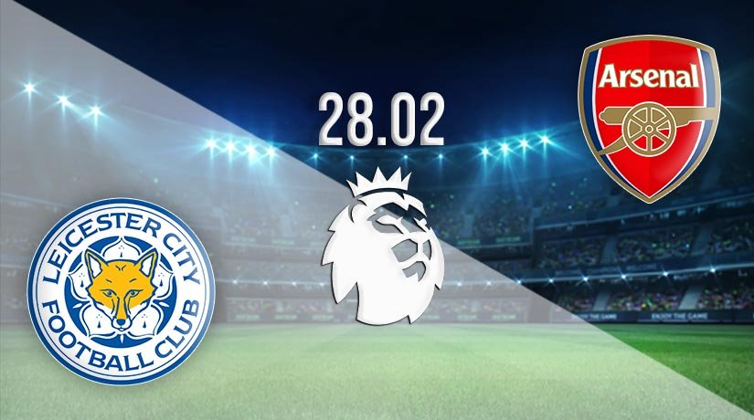 Leicester City vs Arsenal Prediction: Premier League Match on 28.02.2021