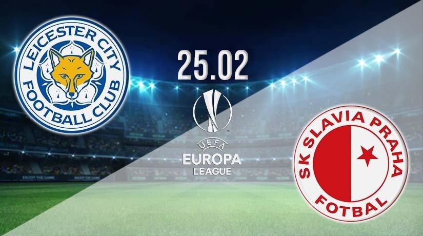 Leicester City vs Slavia Prague Prediction: Europa League Match on 25.02.2021