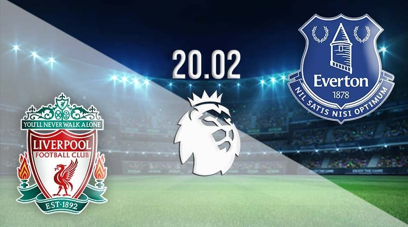 Liverpool vs Everton Prediction: Premier League Match on 20.02.2021