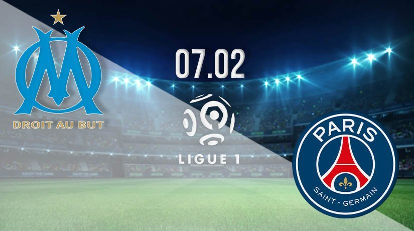 Marseille vs PSG Prediction: Ligue 1 Match on 07.02.2021