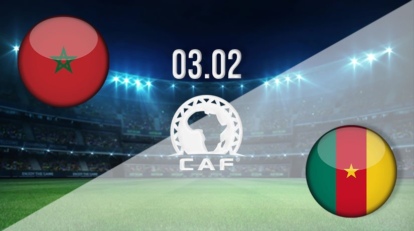 Morocco vs Cameroon Prediction: African Nations Match on 03.02.2021