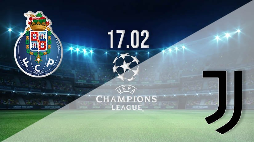 Porto vs Juventus Prediction: Champions League Match on 17.02.2021