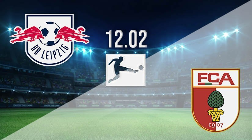 RB Leipzig vs Augsburg Prediction: Bundesliga Match on 12.02.2021