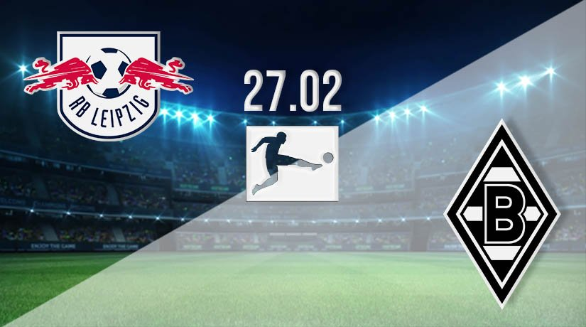 RB Leipzig vs Borussia Monchengladbach Prediction: Bundesliga Match on 27.02.2021