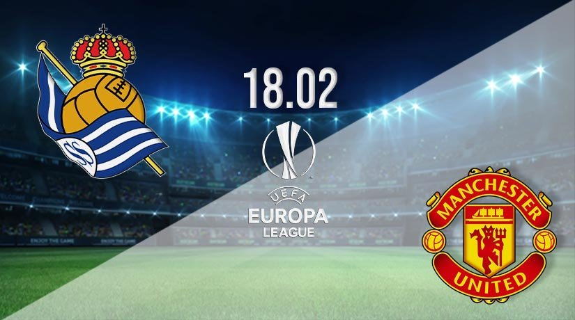 Real Sociedad vs Manchester United Prediction: UEFA Europa League Match on 18.02.2021