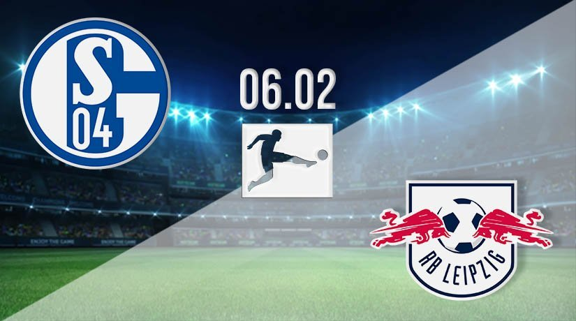 Schalke vs RB Leipzig Prediction: Bundesliga Match on 06.02.2021