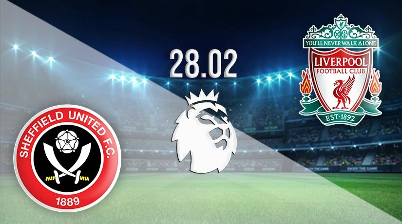 Sheffield United vs Liverpool Prediction: Premier League Match on 28.02.2021