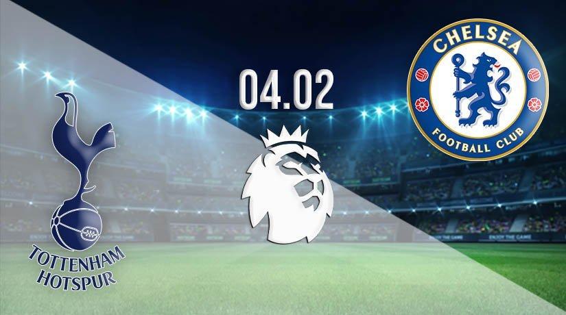 Tottenham vs Chelsea Prediction: Premier League Match on 04.02.2021