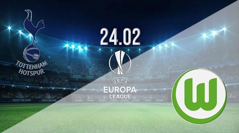 Tottenham Hotspur vs Wolfsberg Prediction: Europa League Match on 24.02.2021