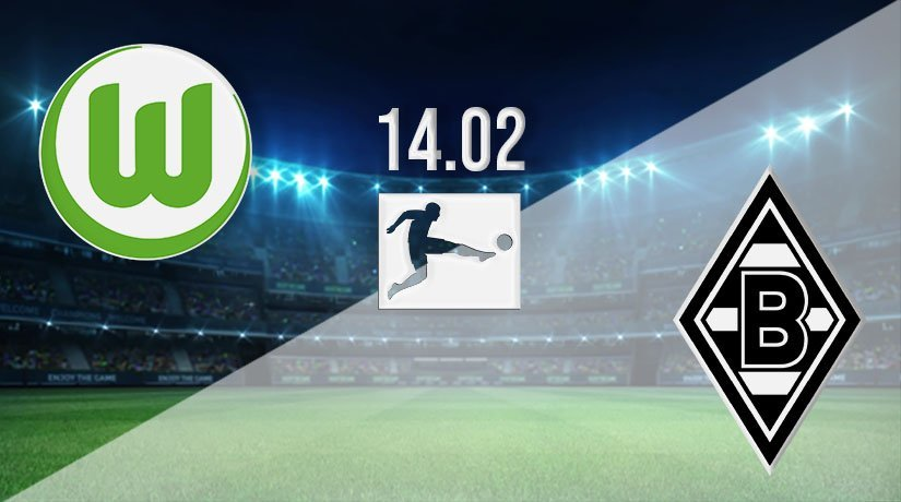 Wolfsburg vs Borussia Monchengladbach Prediction: Bundesliga Match on 14.02.2021