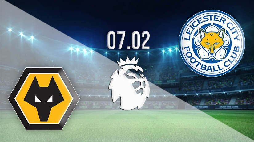 Wolverhampton Wanderers vs Leicester City Prediction: Premier League Match on 07.02.2021