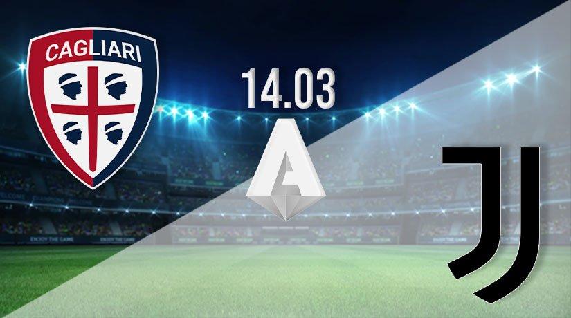 Cagliari vs Juventus Prediction: Serie A Match on 14.03.2021