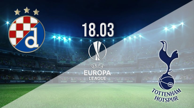 Dinamo Zagreb vs Tottenham Hotspur Prediction: Europa League Match on 18.03.2021