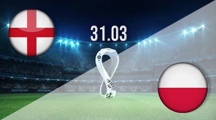 England vs Poland Prediction: World Cup Qualifier Match on 31.03.2021