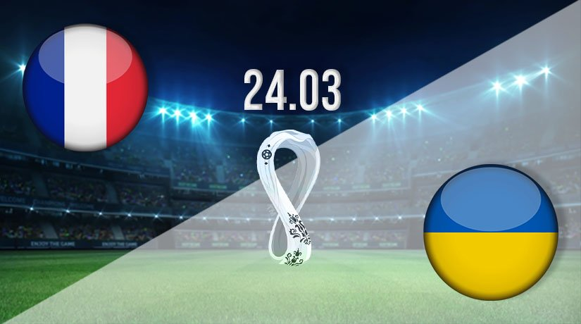 France vs Ukraine Prediction: World Cup Qualifier Match on 24.03.2021
