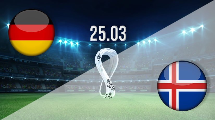 Germany vs Iceland Prediction: World Cup Qualifier Match on 25.03.2021