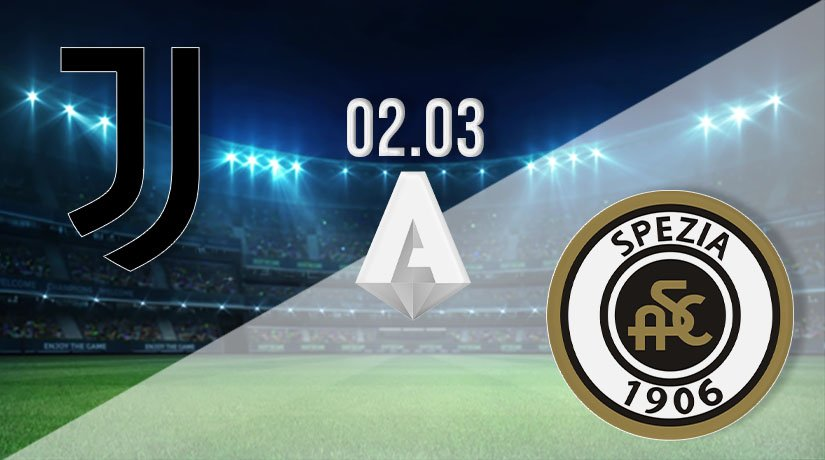 Juventus vs Spezia Prediction: Serie A Match on 02.03.2021