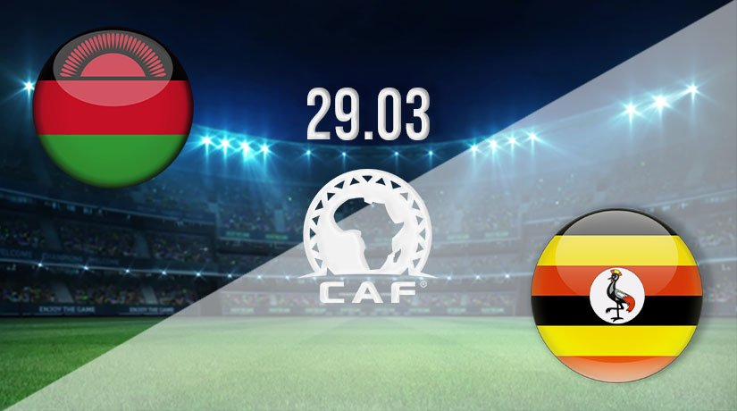 Malawi vs Uganda Prediction: African Nations Qualifier Match on 29.03.2021