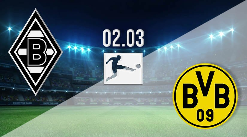 Monchengladbach vs Borussia Dortmund Prediction: DFB-Pokal Match Match on 02.03.2021
