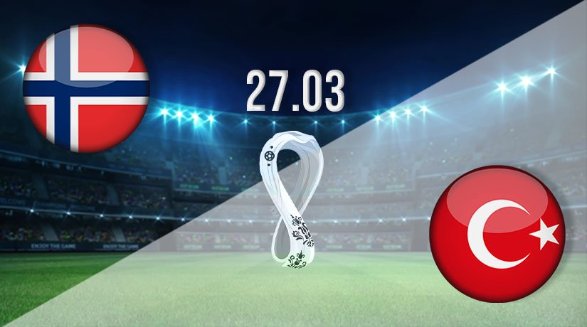 Norway vs Turkey Prediction: World Cup Qualifier Match on 27.03.2021