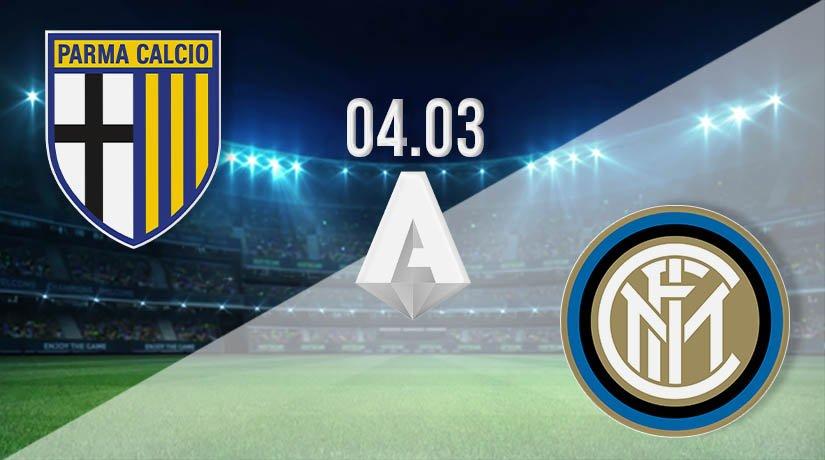 Parma vs Inter Milan Prediction: Serie A Match on 04.03.2021