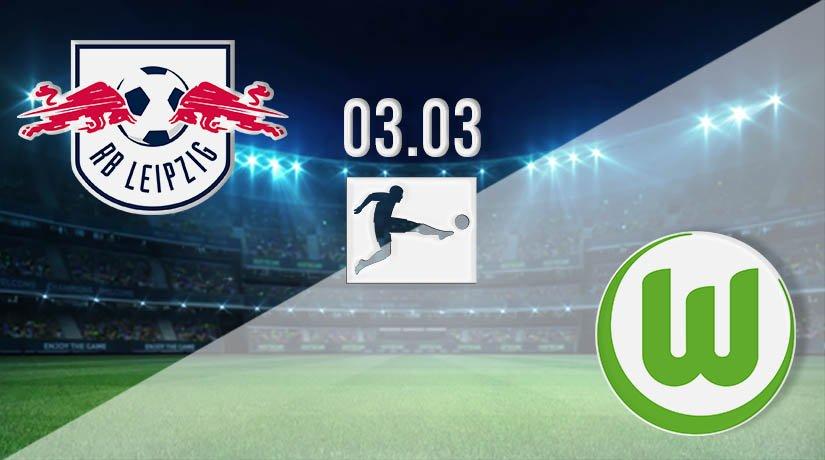 RB Leipzig vs Wolfsburg Prediction: DFB-Pokal Match Match on 03.03.2021