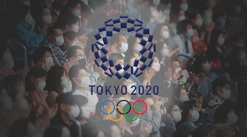 Tokyo Olympics could be held without foreign fans