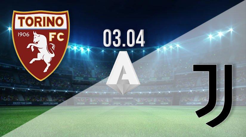 Torino vs Juventus Prediction: Serie A Match on 03.04.2021
