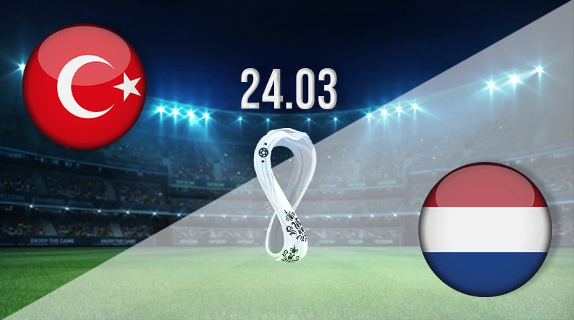 Turkey vs Netherlands Prediction: World Cup Qualifier Match on 24.03.2021