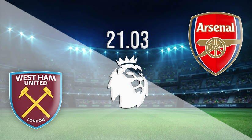 West Ham United vs Arsenal Prediction: Premier League Match on 21.03.2021