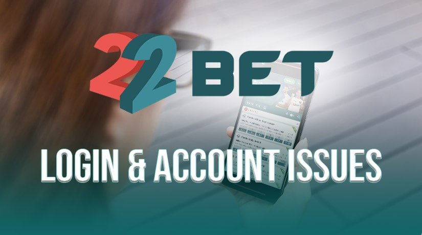 Your Complete Troubleshooting Guide to 22Bet Login & Account Issues
