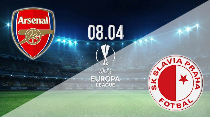 Arsenal vs Slavia Prague Prediction: Europa League Match on 08.04.2021