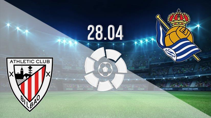 Athletic Bilbao vs Real Valladolid Prediction: La Liga Match on 28.04.2021