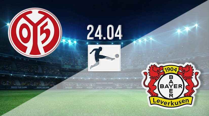 Mainz vs Bayern Munich Prediction: Bundesliga Match on 24.04.2021