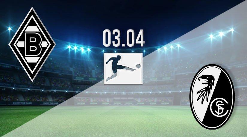 Borussia Monchengladbach vs Freiburg Prediction: Bundesliga Match on 03.04.2021