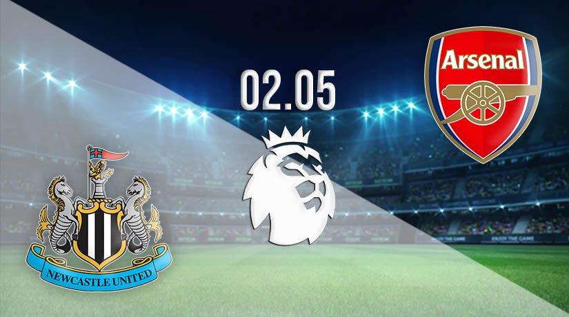 Newcastle United vs Arsenal Prediction: Premier League Match on 02.05.2021
