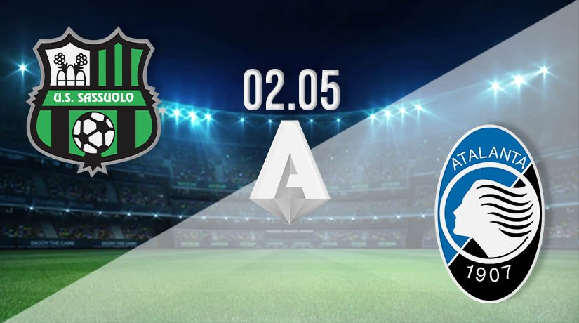 Sassuolo vs Atalanta Prediction: Serie A Match on 02.05.2021