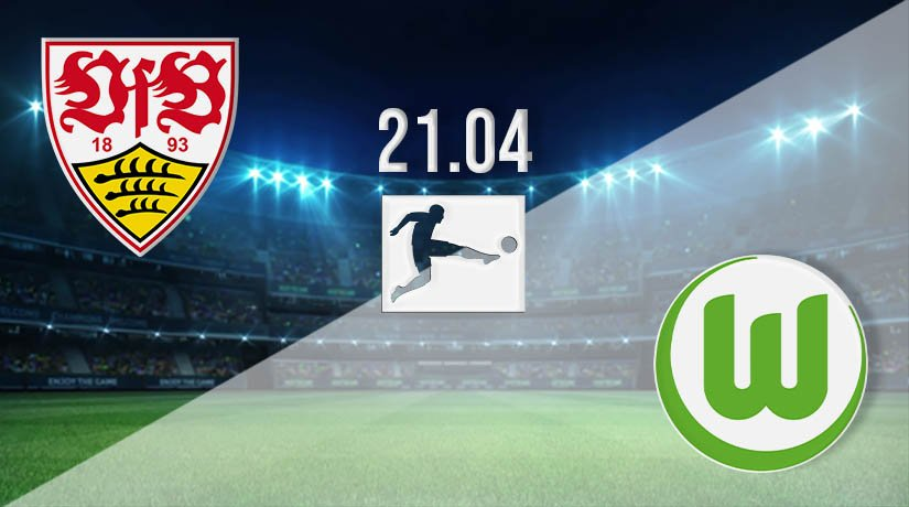 Stuttgart vs Wolfsburg Prediction: Bundesliga Match on 21.04.2021